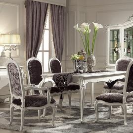 Обеденная группа SM-A1050a LONG DINING ROOM SET