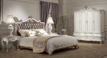 Спальня Beatris — A1001a