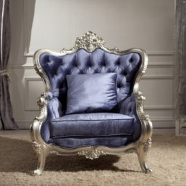 Классические кресла