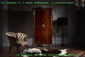 Новая классическая коллекция мебели в Минске
