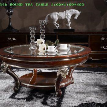 Кофейный столик LF-A6034b