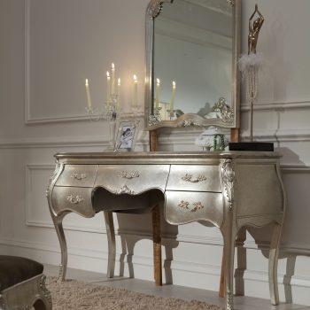 Туалетный столик YM-A2005a-DRESSERA2006a-mirror