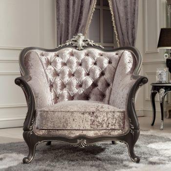 Кресло Julietta -A2032b