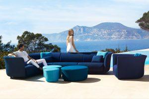 Марсель Вандерс представил новую коллекцию мебели для Vondom
