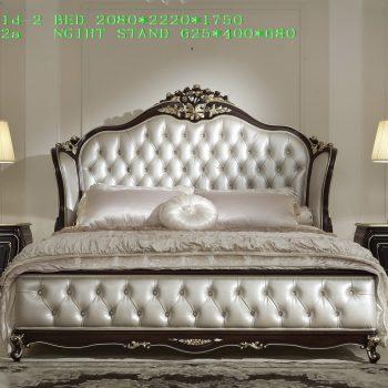 Спальня FES-B3001 d