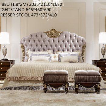 Спальня JL-B1001b