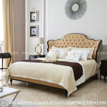 Спальня MS-A6001f