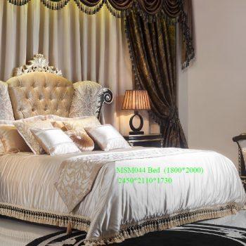 Кровать MSM044