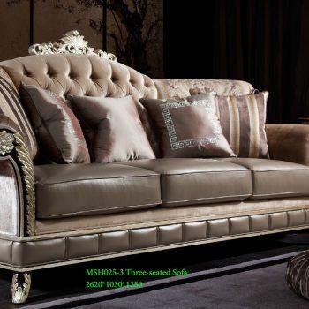 Диван Living-Room8 MSH025-3-Three-seated-Sofa