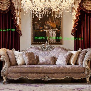 Диван MSH031-3-3-seat-Sofa