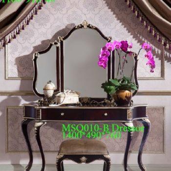 Туалетный столик MSQ010-B-Dressor