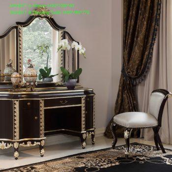 Туалетный столик MSQ017-B-Dressing-Table