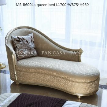 Софа MS-B6004a-queen-bed