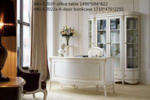 mg-c2020-office-tablemg-c2022a-4-door-bookcase