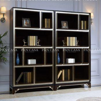 Книжный шкаф MS-A6022