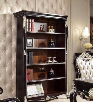 Книжный шкаф OL-D4038a-Decorative-cabinet