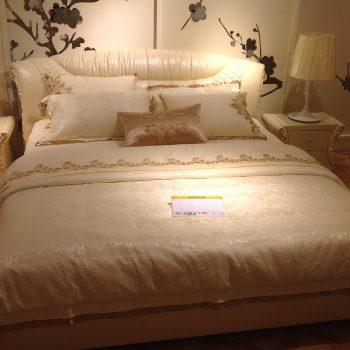 Кровать №07612