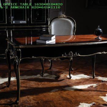 Стол письменный LT-A3020-OFFICE-TABLE