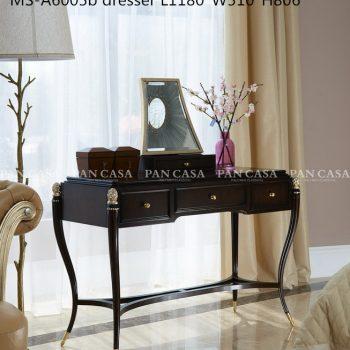 MS-A6005b dresser,MS-A6006b mirror