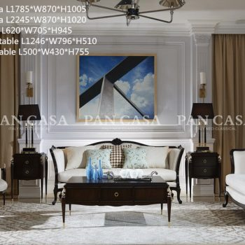 MS-A6032h sofa set