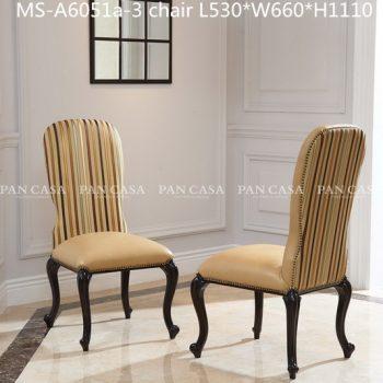 MS-A6050b dining set