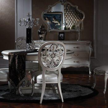 SM-B1050d-1 ROUND DINING TABLE SET