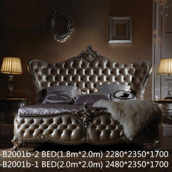 YM-B2001b-2-BED