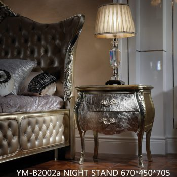 YM-B2002a NIGHT STAND
