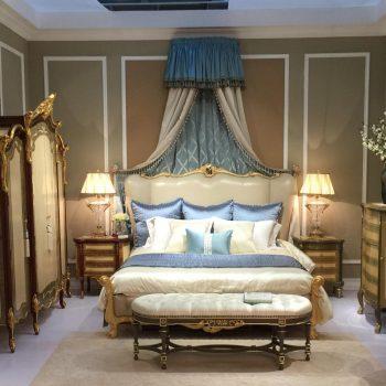 MT-08208 Bed
