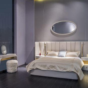 Кровать MZ-A7001e-2 Bed