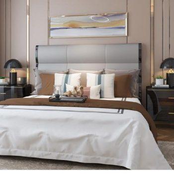 Кровать BL-1001c