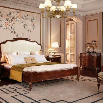 Спальня Mahagoni