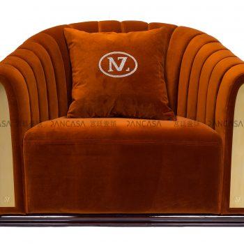 Мягкая мебель MZ-A7032c