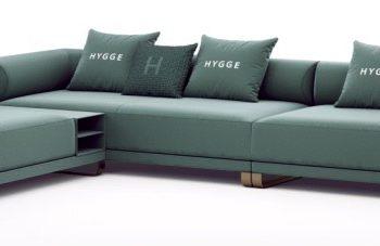 Мягкая Мебель HG-A6033c