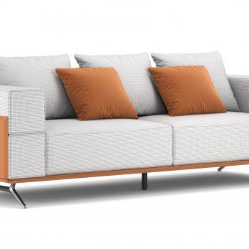 Мягкая Мебель HG-A6032j