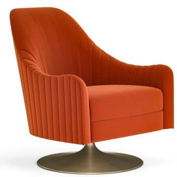 Кресло HG-A6025e